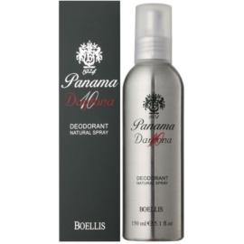 Panama Daytona deospray pentru barbati 150 ml