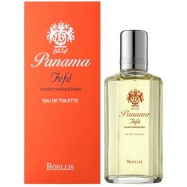 Panama Fefe eau de toilette férfiaknak 100 ml