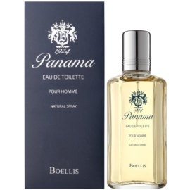 Panama Panama toaletní voda pro muže 100 ml