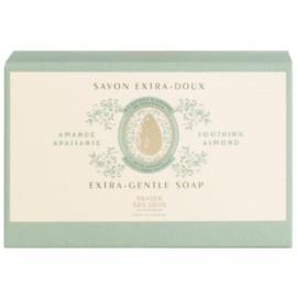 Panier des Sens Almond extra gyengéd natúr szappan  150 g