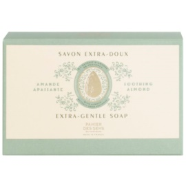Panier des Sens Almond jabón natural extra suave  150 g