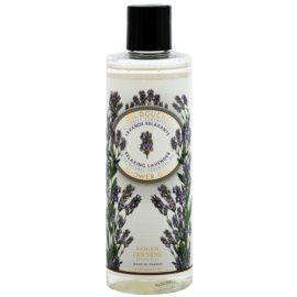 Panier des Sens Lavender relaxační sprchový gel  250 ml