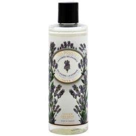 Panier des Sens Lavender relaxačný sprchový gél  250 ml