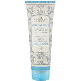 Panier des Sens Mediterranean Freshness čisticí pěnivý gel na obličej  125 ml