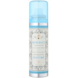 Panier des Sens Mediterranean Freshness osvěžující sprej na obličej a tělo  75 ml