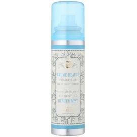Panier des Sens Mediterranean Freshness erfrischendes Spray Für Gesicht und Körper  75 ml