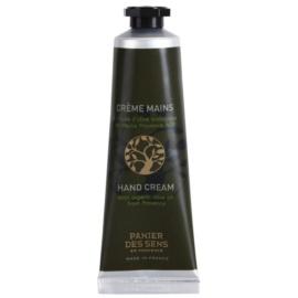 Panier des Sens Olive tápláló krém kézre  30 ml