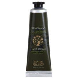Panier des Sens Olive hranilna krema za roke  30 ml