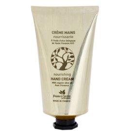 Panier des Sens Olive výživný krém na ruce  75 ml