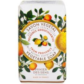 Panier des Sens Provence jabón herbal suave  150 g