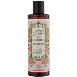 Panier des Sens Rose Geranium Duschgel  250 ml