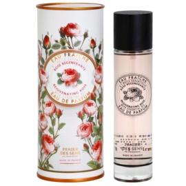 Panier des Sens Rose Eau de Parfum unissexo 50 ml