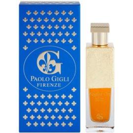 Paolo Gigli Foglio Oro parfémovaná voda pro ženy 100 ml