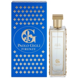 Paolo Gigli Piu Tardi parfumska voda uniseks 100 ml