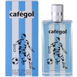 Parfums Café Cafégol Argentina woda toaletowa dla mężczyzn 100 ml