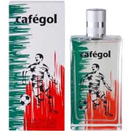 Parfums Café Cafégol Mexico Eau de Toilette for Men 100 ml