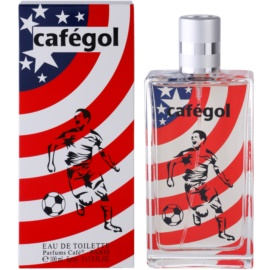 Parfums Café Cafégol USA тоалетна вода за мъже 100 мл.