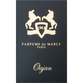 Parfums De Marly Oajan Royal Essence Eau de Parfum unisex 1,2 ml