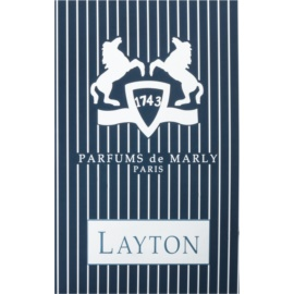 Parfums De Marly Layton Royal Essence Eau de Parfum unisex 1,2 ml