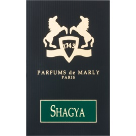 Parfums De Marly Shagya Royal Essence eau de parfum pour homme 1,2 ml
