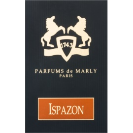 Parfums De Marly Ispazon Royal Essence woda perfumowana dla mężczyzn 1,2 ml
