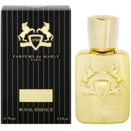Parfums De Marly Godolphin Royal Essence eau de parfum férfiaknak 75 ml