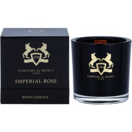 Parfums De Marly Imperial Rose vonná svíčka 300 g