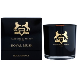 Parfums De Marly Royal Musk vonná svíčka 300 g