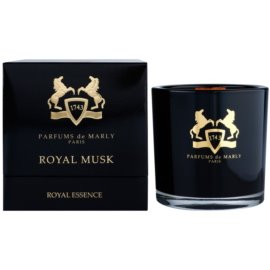 Parfums De Marly Royal Musk illatos gyertya  300 g