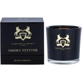 Parfums De Marly Smoky Vetyver Duftkerze  300 g
