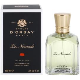 Parfums D'Orsay Le Nomade Eau de Parfum für Herren 100 ml