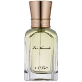 Parfums D'Orsay Le Nomade Parfumovaná voda pre mužov 50 ml