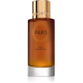 Pàris à la plus belle Exquisite Woodiness parfumska voda za ženske 80 ml