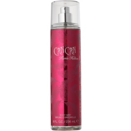 Paris Hilton Can Can spray corporel pour femme 236 ml