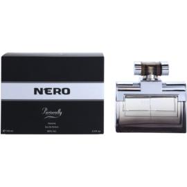Parisvally Nero Eau de Parfum für Herren 100 ml