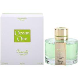 Parisvally Ocean One Femme parfémovaná voda pro ženy 100 ml