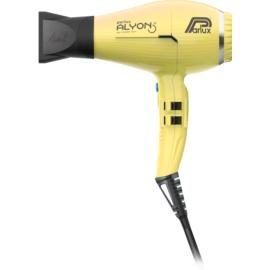 Parlux Alyon Ceramic & Ionic profesionální fén na vlasy s ionizační funkcí Yellow