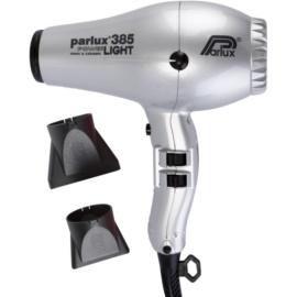 Parlux 385 Power Light Ionic & Ceramic Haarföhn Silver