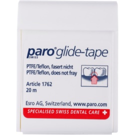 Paro Glide-Tape banda dentara cu suprafata de teflon 1762 (Teflon-Tape, Does not Fray) 20 m