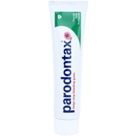 Parodontax Fluorid zubní pasta proti krvácení dásní  100 ml
