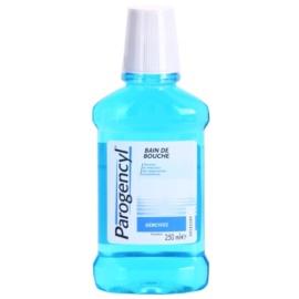 Parogencyl Prevention Gums szájvíz foglepedék ellen az egészséges ínyért  250 ml