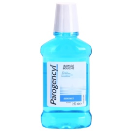 Parogencyl Prevention Gums Apa de gura impotriva placii dentare si a gingivitei.  250 ml