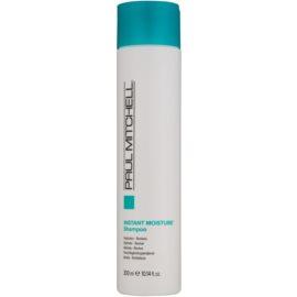 Paul Mitchell Moisture hydratační šampon pro suché a poškozené vlasy  300 ml