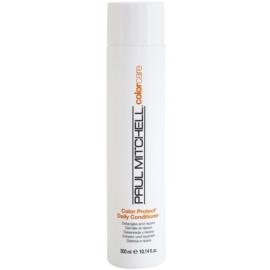Paul Mitchell Colorcare kondicionér pro barvené vlasy  300 ml