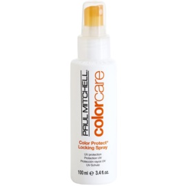 Paul Mitchell Colorcare ochranný sprej pro barvené vlasy  100 ml