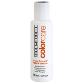 Paul Mitchell Colorcare ochranný šampon pro barvené vlasy  100 ml