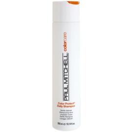 Paul Mitchell Colorcare ochranný šampon pro barvené vlasy  300 ml