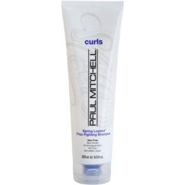 Paul Mitchell Curls šampon pro nepoddajné a krepatějící se vlasy  250 ml