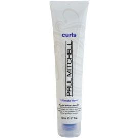Paul Mitchell Curls gel krém pro plážový efekt  150 ml