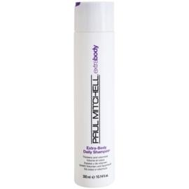 Paul Mitchell ExtraBody objemový šampon pro každodenní použití  300 ml